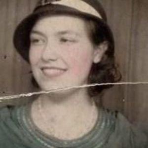 Lucille M. Dye