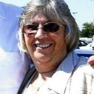 Barbara Ann Pleasant