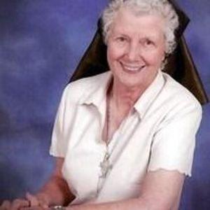 Patricia Mary Synnott
