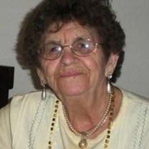 Maria Szabo
