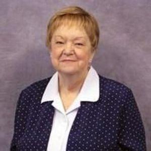 Beryl J. Mitchell