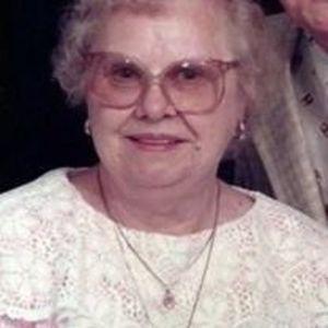 Bernice Clara Cymanski