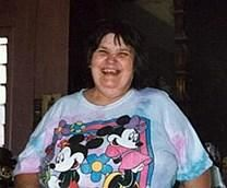Georgia Lee Rist obituary photo
