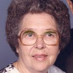 Mildred Pauline Covey