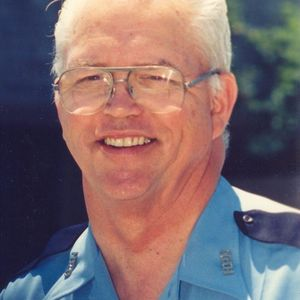Robert Jerry Francis