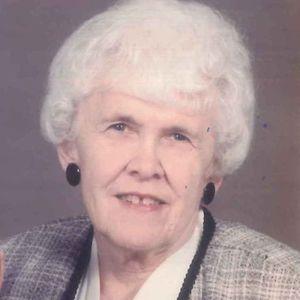 Anna Marie Kissel