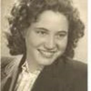 Lucille Domke