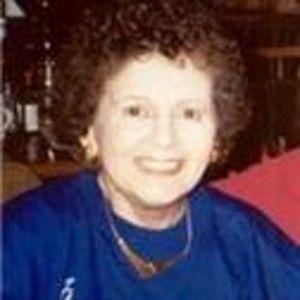Nadine V. Grimes