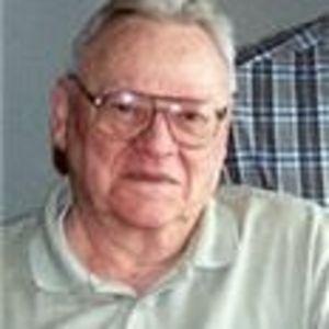 C. Raymond Clark
