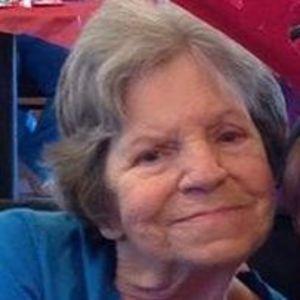 Gladys Marie York