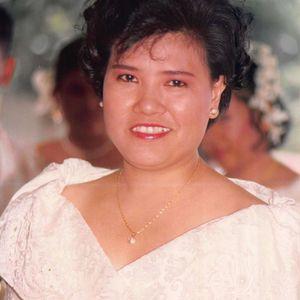 Lea Corazon Lam