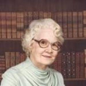 Frances M. Trask