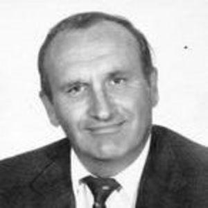 Norbert Gostave Spevak