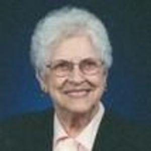 Emma E. Peterson