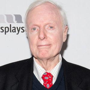 John McMartin Obituary Photo