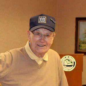 LeRoy B. Seaton