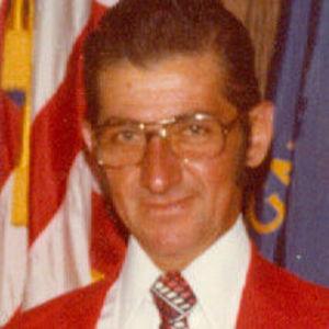 Alcuin A. Kortenbusch Obituary Photo