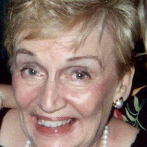 Ms. Ethel Ridilla McMahon
