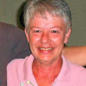 LouAnn Jean (nee Paul) Walker Obituary Photo