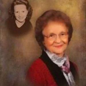 Thelma B. Bowman