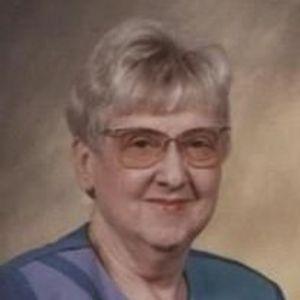 Nancy Jones Goodman