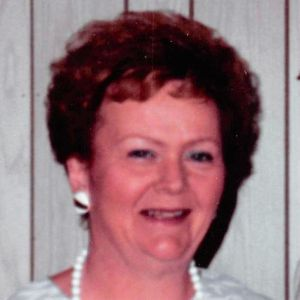 "Madeline  T. ""Gerry""  Redmond Obituary Photo"