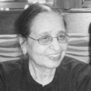 Urmilla Singal