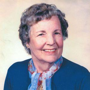 Louise Willis Vannoy