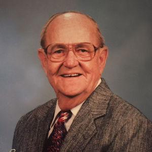 Donald Widener