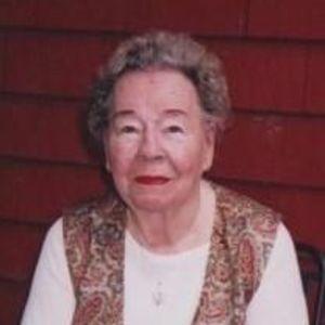 Dorothy D. Gifford