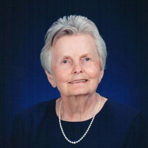 Mary J. Simons Aldrich