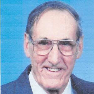 Warren  H.  Shaw Obituary Photo