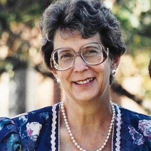 Marjorie Spence