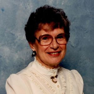 Theresa B. Kuzara Obituary Photo