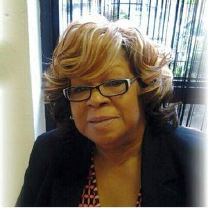 Mrs. Alma (Eason) Byrd