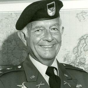Col. Thomas M. Henry