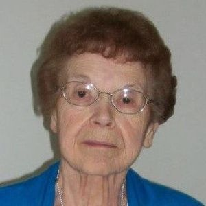 Lucille M.  Salzwedel