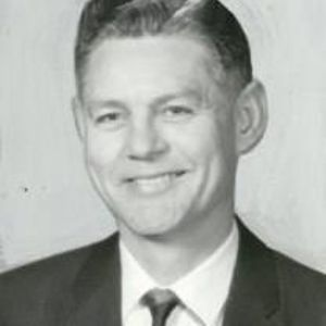 Ted Boswell, Jr.