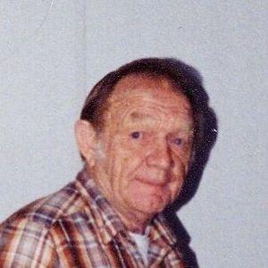 Paul Eugene Crick