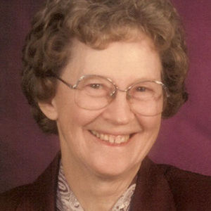 Linda Marie Benson