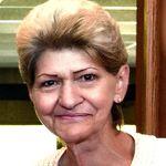 Joyce Hamilton Hickerson