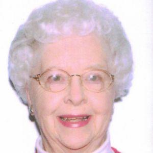 Eileen M. Lehman