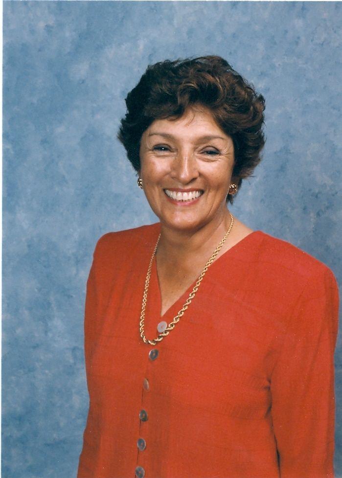 Evelyn Pangborn Obituary - Long Beach, California - All ...