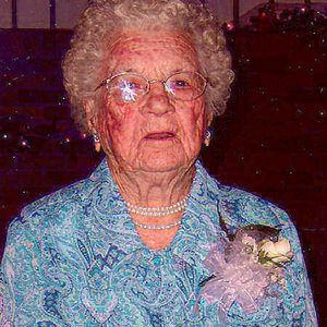 Gladys Mae Larrick