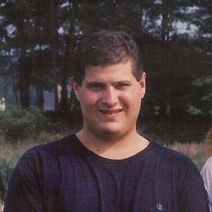Brian DeKorte Obituary Photo
