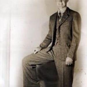 Thomas Glynn Morris