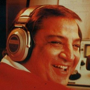 Albert Sahley