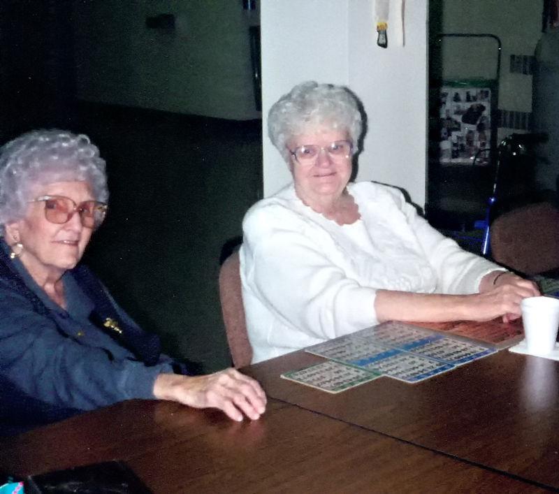 Arlene Antoine Obituary - Warren, Michigan - D.S ...