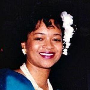 Mrs. Gladys Taylor