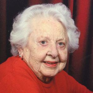 JENNIE DOUGLAS Obituary Photo